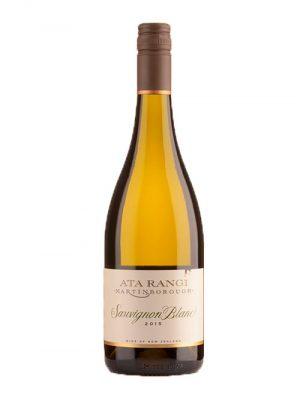 Sauvignon Blanc 2015 ata rangi