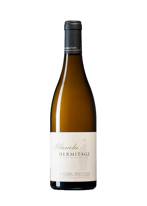 Selection Hermitage Blanché 2013