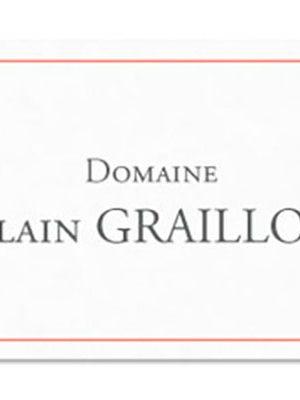 Alain Graillot